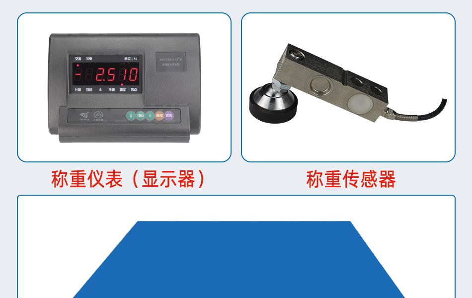 槽钢小地磅标准配置_01